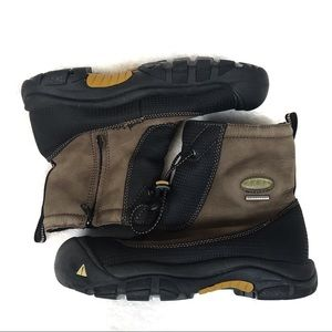 Keen boots waterproof 200 g insulation primaloft